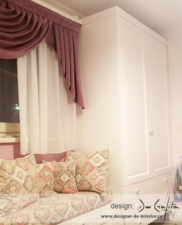apartament - dormitor copil