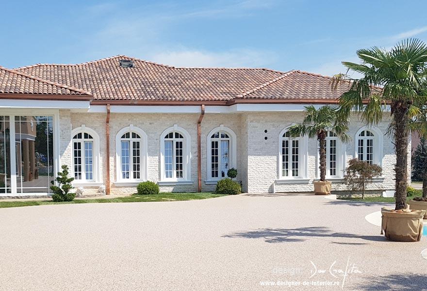 design casa - exterior