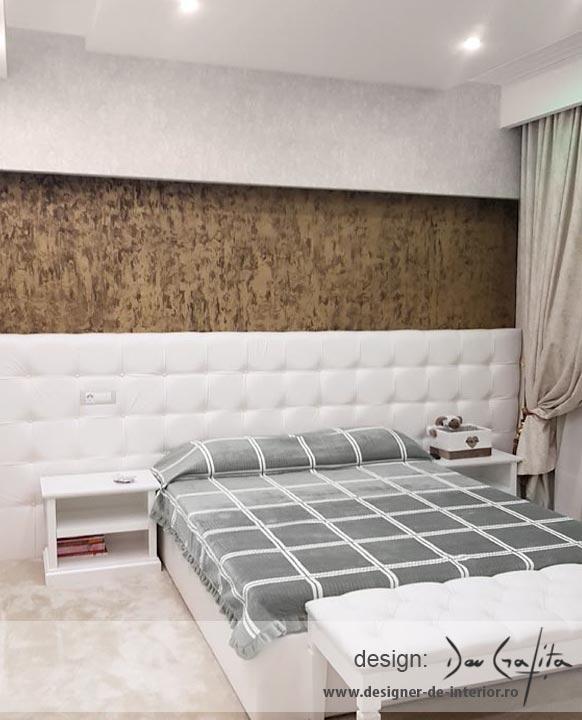 design casa - dormitor