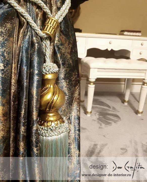 design casa - draperii